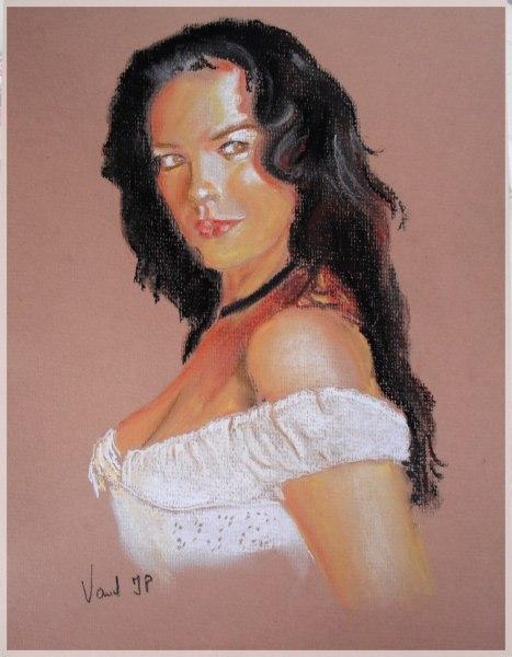 Catherine Zeta-Jones by pat62